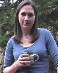 Cora Goss-Grubbs, featured reader for September