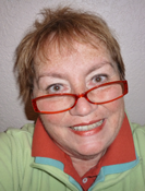Colleen Squier, Friday, July 31, 2015